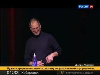 Стів Джопс Aplle