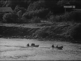 Фильм - Пристань на том берегу.  1971