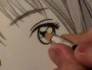PRO | Учимся рисовать мангу, Рисование манги аниме.