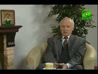 Беседа с проф. А.И.Осиповым на телеканале Союз. Ч 3 (ТК Союз 2012-03-24)