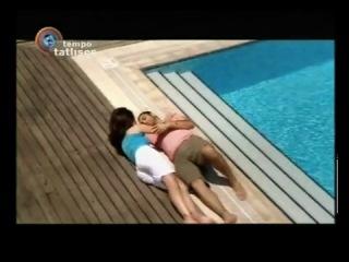Yegane ft. Dogus - Evet (Азербайджан)