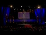 IFTA 2011 - Победа Пирса