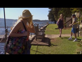 Танцевальная академия - 1 сезон - 3 серия (Академия танца)