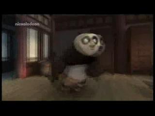 Кунг-фу Панда - Захватывающие легенды премьера(реклама)