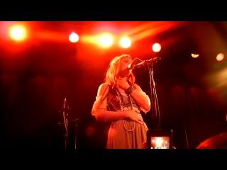 Выступление Лейтон и CITD в Сан-Франциско - 1 июня
