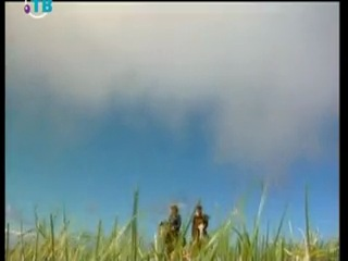 Телесериал Верхом вокруг света, 3-я серия США: штат Гавайи, остров Гавайи