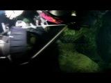 Пещерный дайвинг - Погружение в источник Джинни Спрингз (штат Флорида, США)