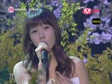 [PERF] SNSD (Tae Yeon) & KangTa - 7989 (M-Net Countdown Special Stages/2008.03.27)