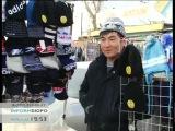 В Киргизии началась мода на Казахстан