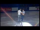 Tessa Virtue and Scott Moir - Skate Canada 2009 EX Jack &amp Diane