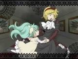 Вокалоиды / Vocaloids - trick and treat - Кагамине Лен и Рин / Kagamine Rin & Len