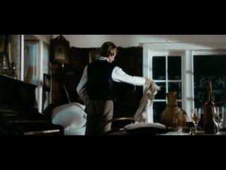 Плохой хороший человек (Реж. - Иосиф Хейфиц) [1973, драма, DVDRip].