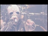 Slipknot - Surfacing [ 'Disasterpieces' DVD Live in London Arena 2002]