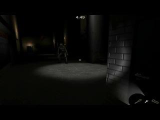 Прикольные моменты из страшных игр