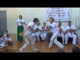 Capoeira Angola Palmares. открытая рода 12.10.2013. часть 2