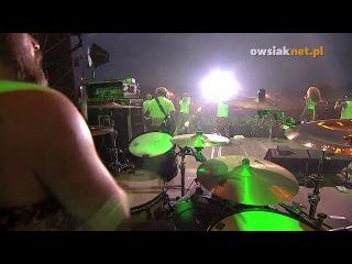 Ленинград — super good (live @ woodstock festival 2013)