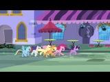 My little pony 2 сезон 26 серия (Карусель)