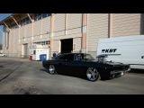 1968 Dodge Charger 1500 H.P. | Burnout