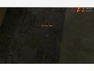 extens vs boti de_inferno de_dust2 de_aztec by rus