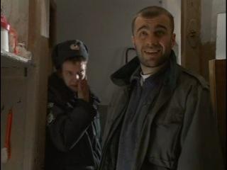 Агент национальной безопасности.Человек без лица(4 серия 2 сезон)-1 часть