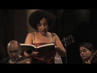 А.Вивальди - Торжествующая Юдифь, соч.1716 г. (Э.Халленберг, Н.Кеннеди, Ф.М.Сарделли, 2011)