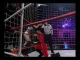 Gail Kim vs Jackie Moore (Steel Cage) (Lockdown 2007)