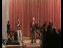 Суицид (Белые Волки, концерт в ЦДК г. Холмск 6.10.2010)