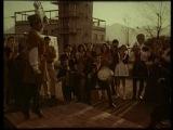 Ансамбль «Алан» - Осетинский танец с кинжалами