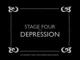 Робоцып: 5 стадий депрессии