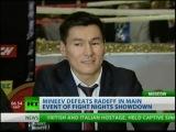 Владимир Минеев / Битва под Москвой 6/телеканал Russia Today