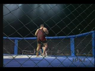 Paul Varelans vs Igor Vovchanchyn [IFC 1 - Kombat in Kiev] 30.03.1996