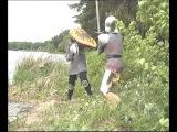 Средневековое гибкое оружие