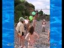 Фото нудистов в видео