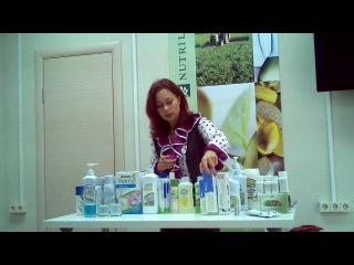 Презентация продукции компании Амвэй