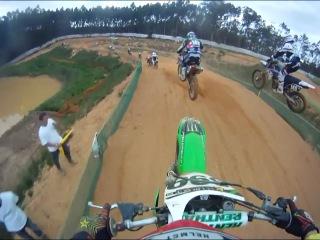 Motocross Agueda 2011 GoPro 960 [HD]