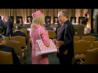 Видео к фильму «Блондинка в законе 2: Красное, белое и блондинка» (2003): Трейлер