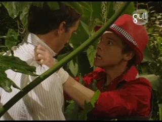 Genie in the House_s2e12_-_Forget About It [ukr_KIT] SATRip [Hurtom]