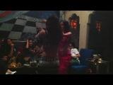 Alberto Grollo &amp Rino Capitanata. Reiki Heart. Belly dance duet. Ho Lan &amp Dory Nhi
