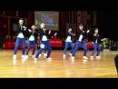 Мы танцуем хип хоп соривнования