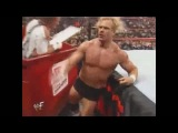 (WWEWM) WWF WrestleMania 14 - Cactus Jack &amp Chainsaw Charlie vs. New Age Outlaws (Dumpster Match)