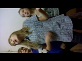 Вот что творится в женской раздевалки на физ-ре 2)))!