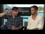 Премьера фильма Стартрек: Возмездие в Сиднее (22 апреля, 2013)