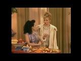 Моя прекрасная няня (Вика и Жанна)