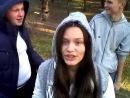 настроение осень в исполнении Волохова Ивана Штакина Олега и Поникаровой Арины