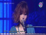 Ai Otsuka - I Love XXX and talk (Happy Music, 2010.09.11)