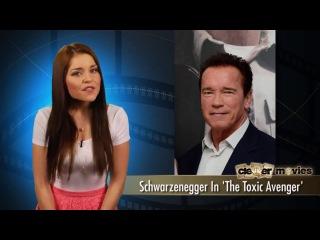 Арнольд Шварценеггер сыграет в «Токсичном мстителе»