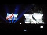 Depeche Mode - Precious ( live SKK St. Petersburg ) моя запись:)