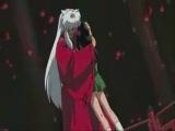 Inuyasha & Kagome LOVE