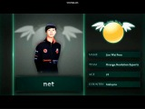 Meet the Players - Intro - Orange