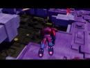 Зеленый Фонарь: Анимационный сериал 1 сезон 25 серия  Green Lantern: The Animated Series 1x25 [HD]